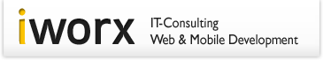 iworx: IT-Consulting, Web & Mobile Development